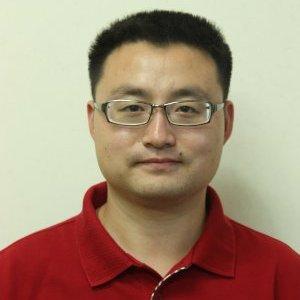 Jiangjie Qin