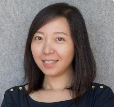 Kuo-Ning Huang