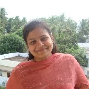 Lalitha  Rajanala