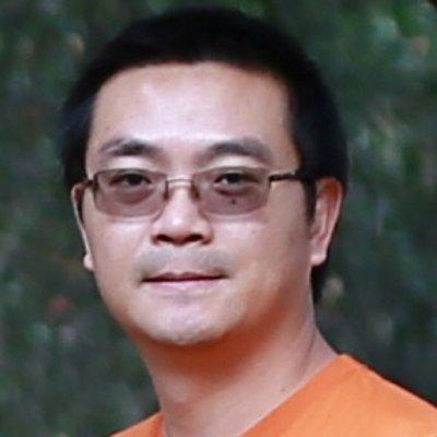 Michael Zeng