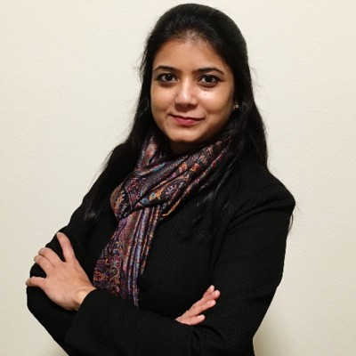 Madhumita Mantri