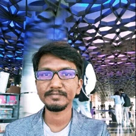 Naresh Kumar Vudutha