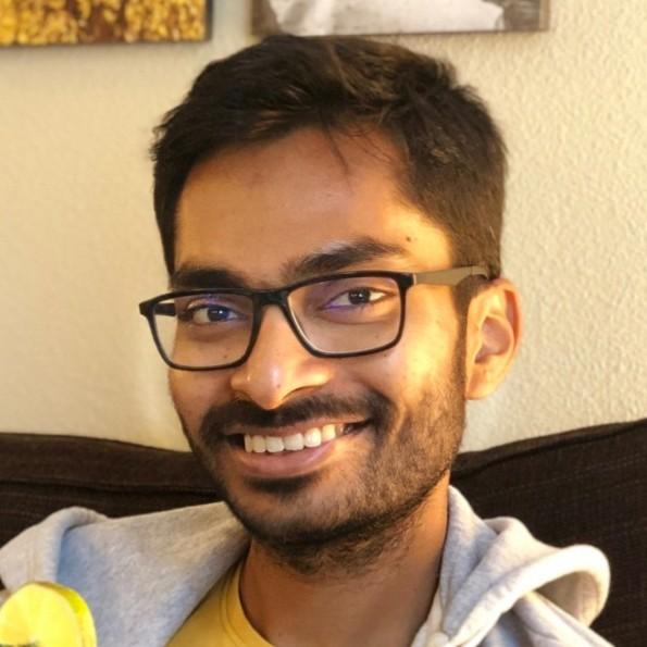 Preetam Nandy