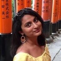 Pujita Mathur