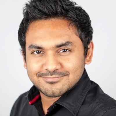 Sriram Vasudevan