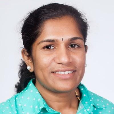 Sandhya Ramu
