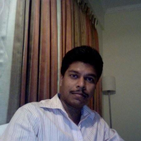 Sarbbottam Bandyopadhyay
