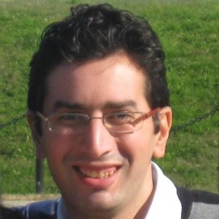 Walaa Eldin Moustafa