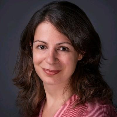 Yuliya Averbukh