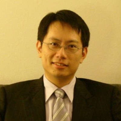 Yi-Wei Lin