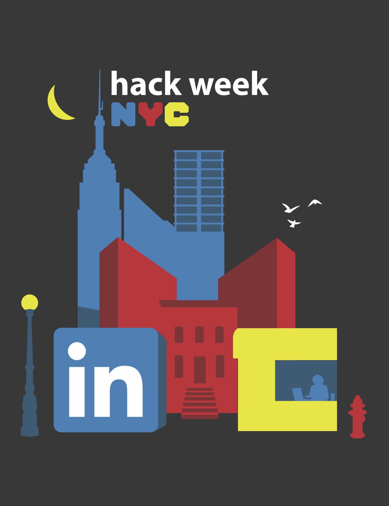 HackWeekNYC