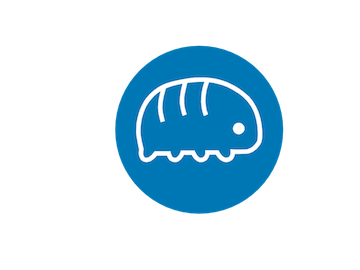 Waterbear logo