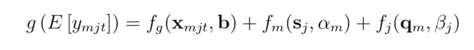 g-open-parenthesis-e-open-bracket-y-sub-m-j-t-closed-bracket-closed-parenthesis-equals-f-sub-g-open-parenthesis-x-sub-m-j-t-comma-b-closed-parenthesis-plus-f-sub-m-open-parenthesis-s-sub-j-comma-alpha-sub-m-closed-parenthesis-plus-f-sub-j-open-parenthesis-q-sub-m-comma-beta-sub-j-closed-parenthesis