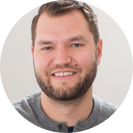 Devin Rogozinski, Head of Talent Marketing, Atlassian