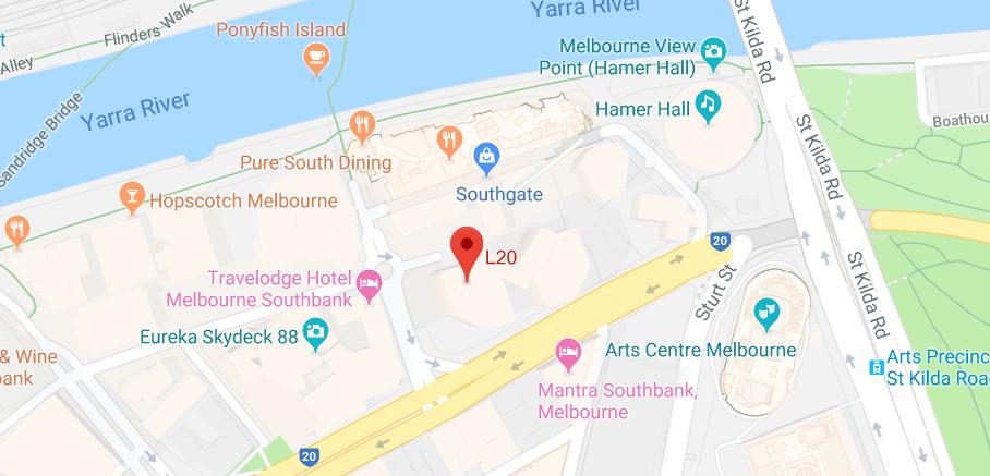 LinkedIn Melbourne