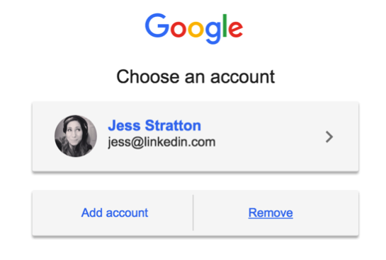 share a google doc with a non google user