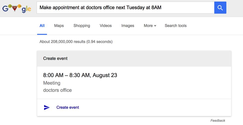 Five Must Know Google Calendar Tips