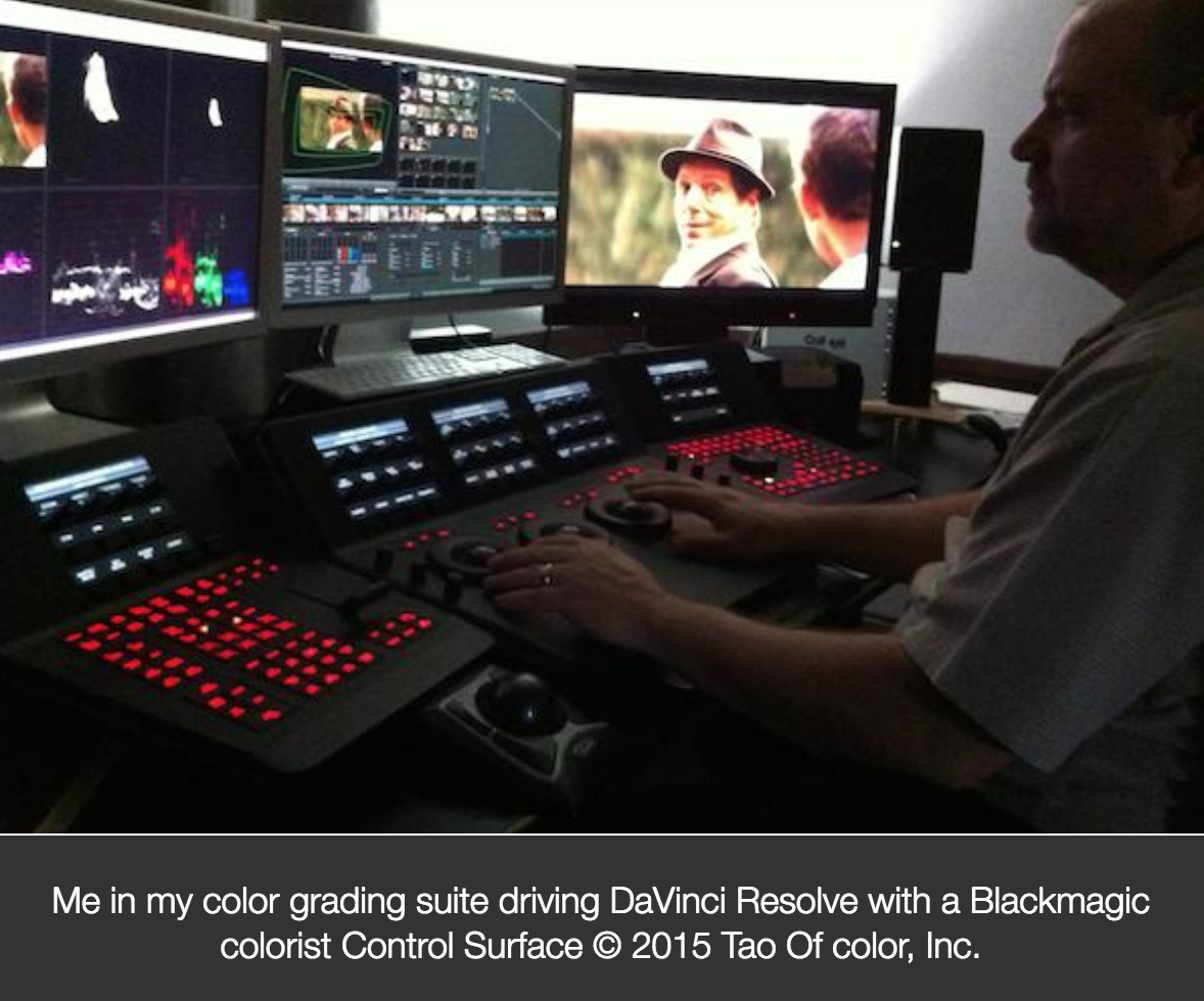 Color Grading vs  Color Correction: What's the Difference?