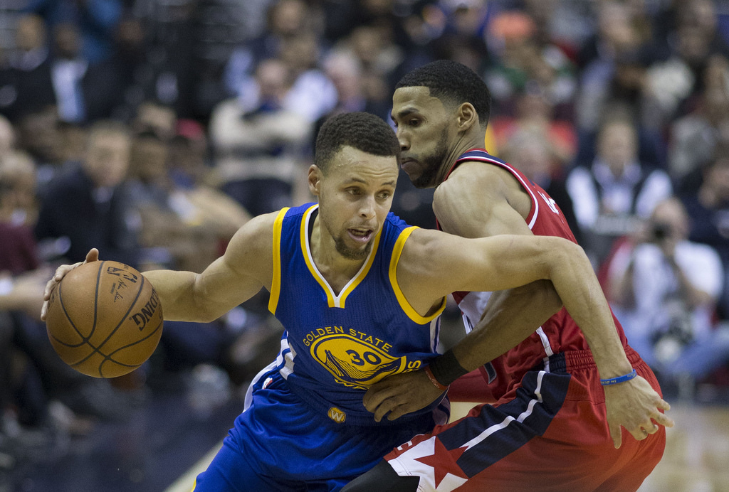 85661b1be67b Steph Curry left Nike for Under Armour because Under Armour offered better  career development (and