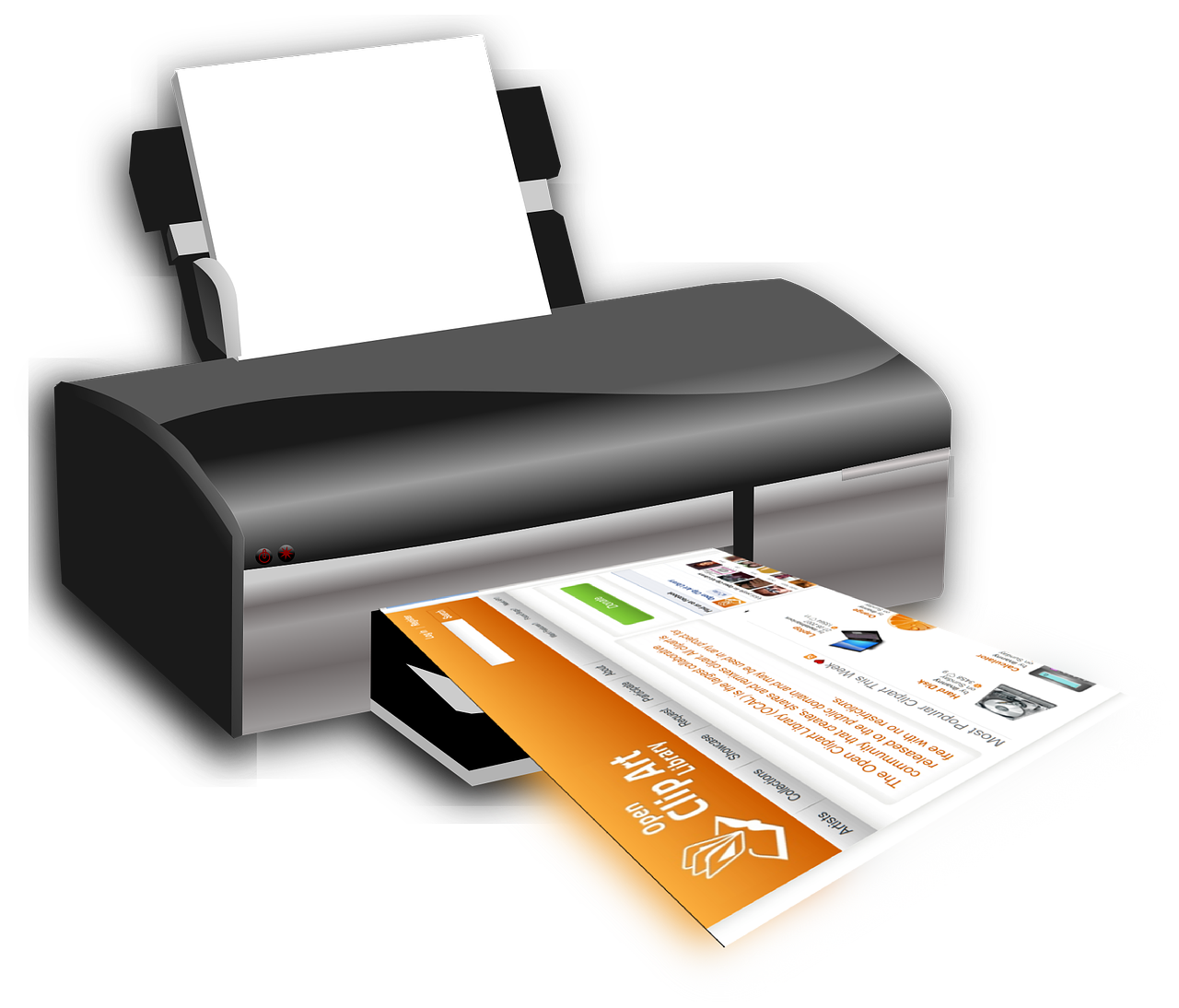 how to print a web page  u2014 the way it looks onscreen