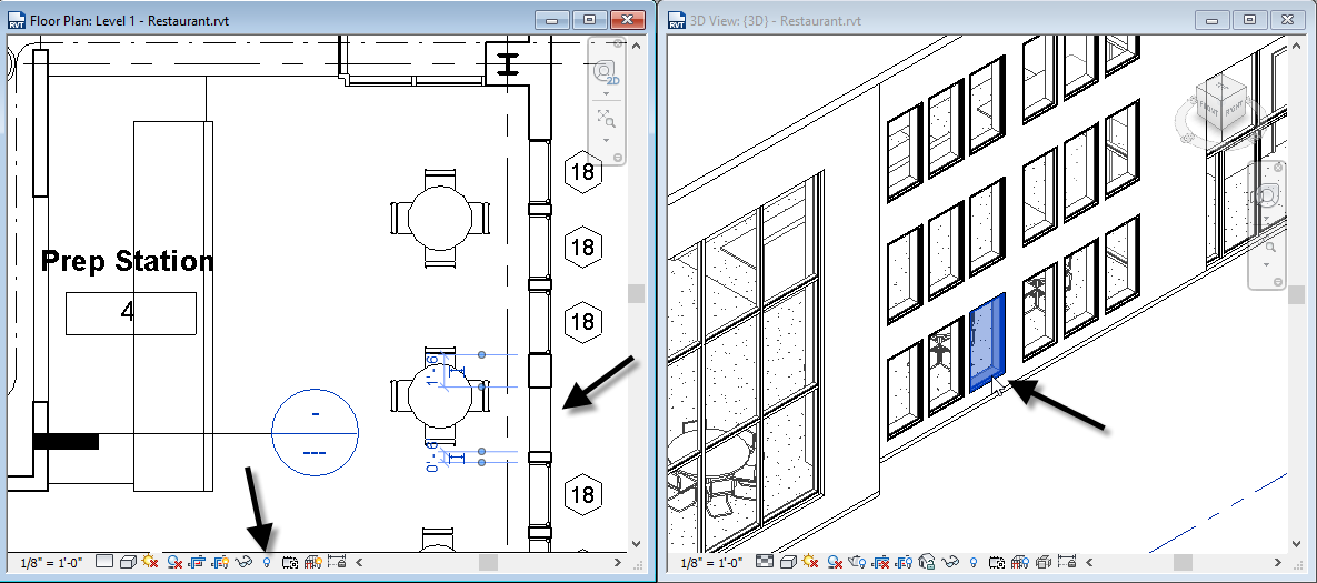 What Controls Revit Visibility? Five Things to Look For