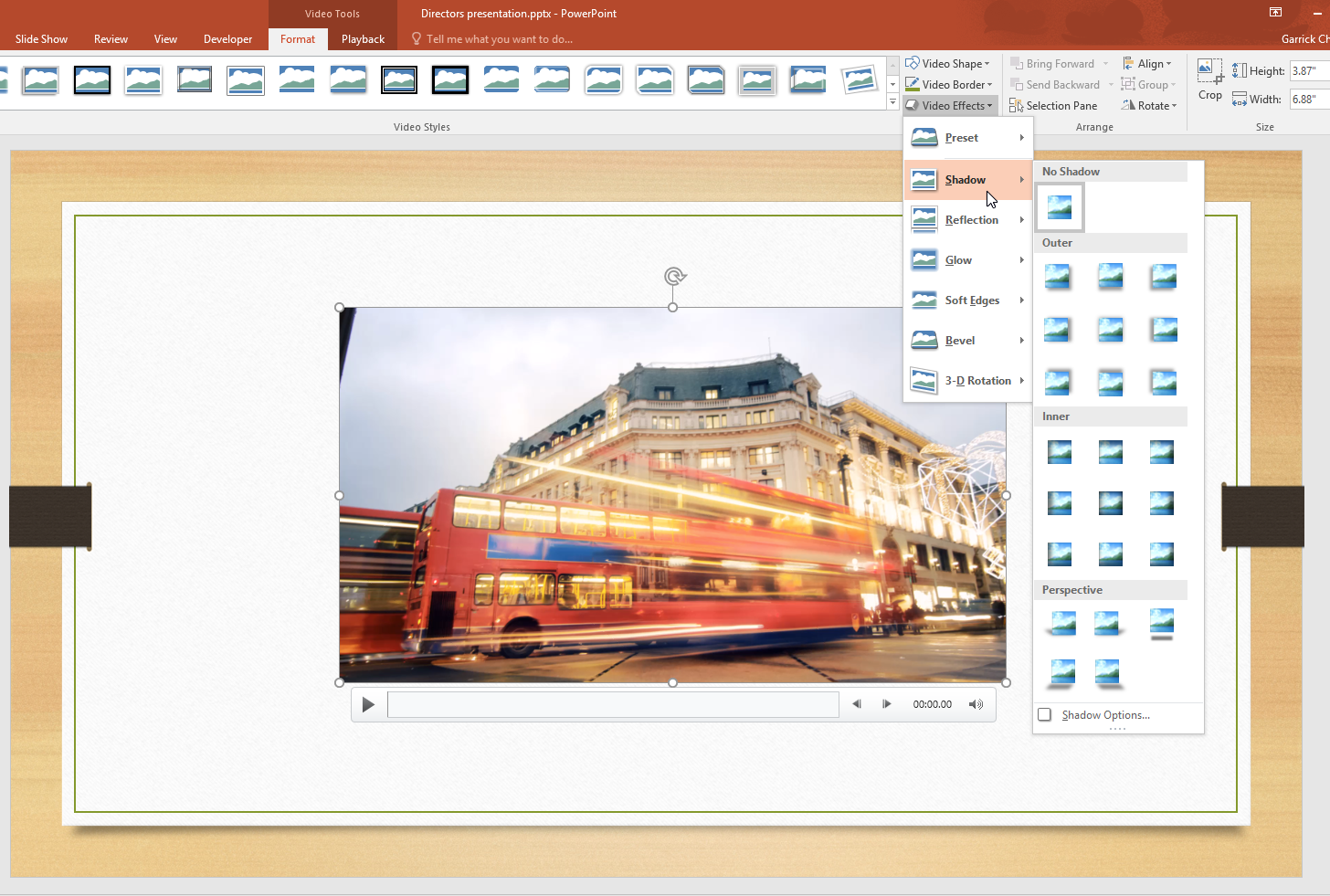 5 Tips for Working with Video in PowerPoint
