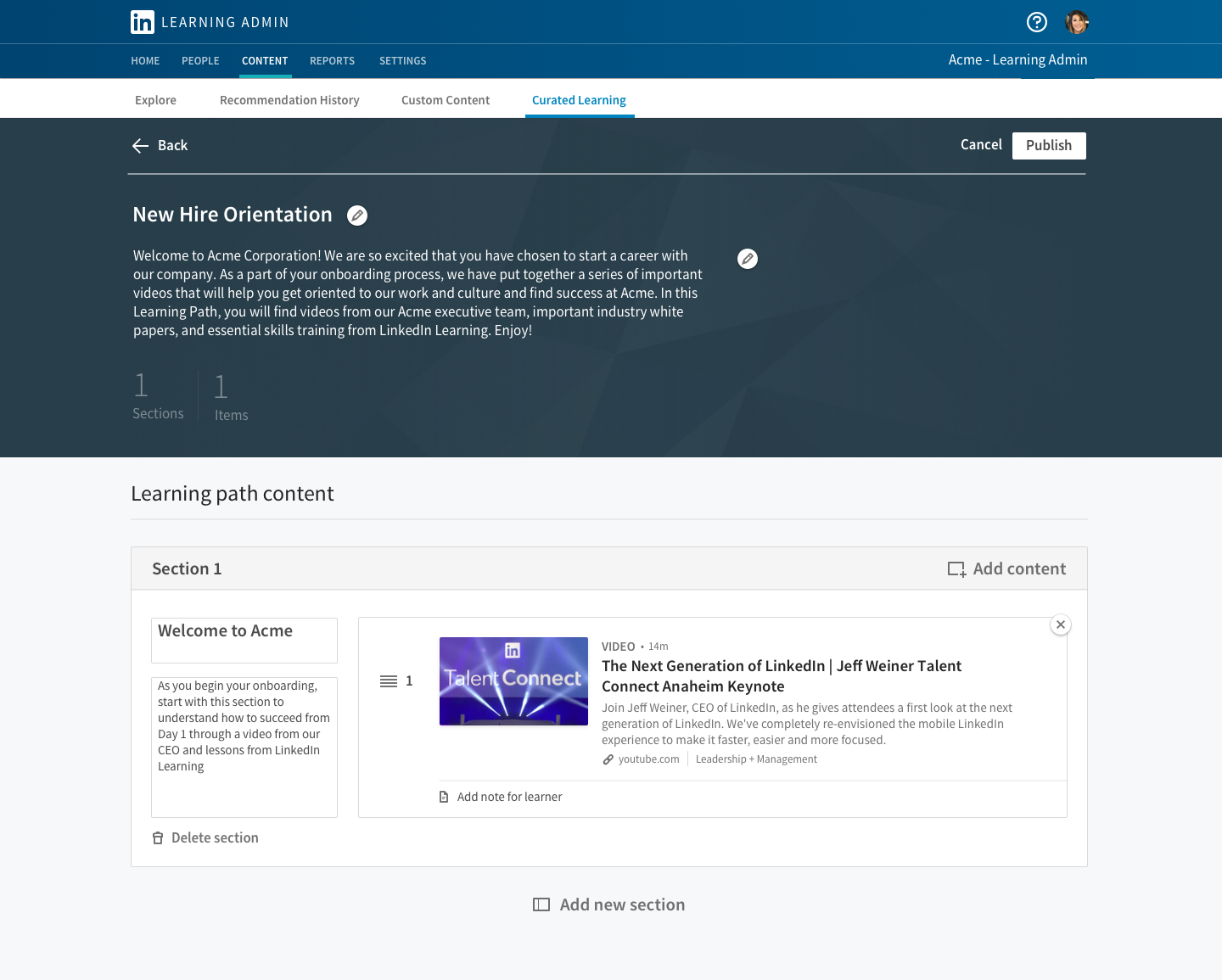 LinkedIn Learning's Newest Feature Means a More ...