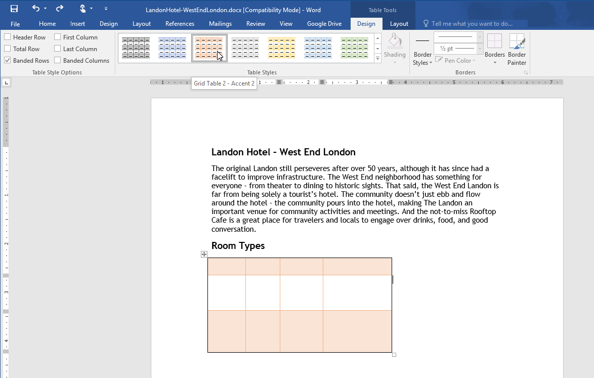 how to draw diagonal lines in microsoft word