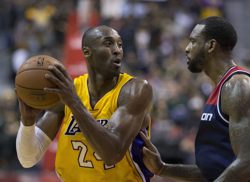 d88aba22e0e2 Kobe Bryant meditates for at least 10 minutes each day and is prioritizing  sleep more and