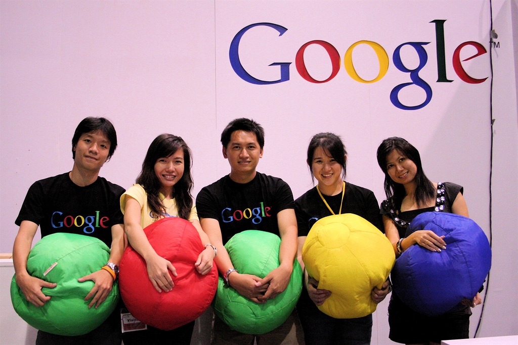 Google found that psychological safety was the single biggest indicator of a great team.