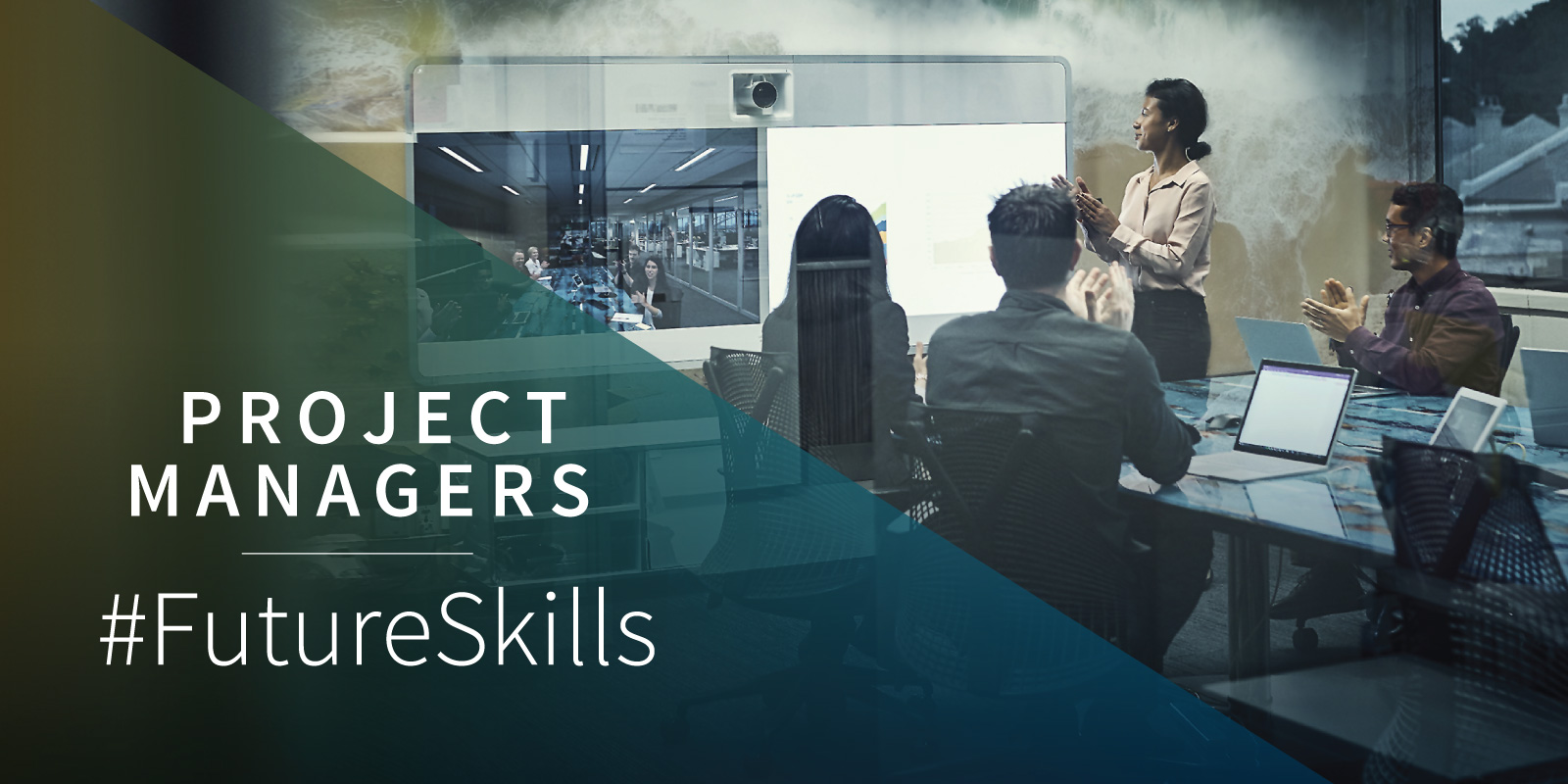 Want To Be A Great Project Manager In 5 Years Master These 4 Skills