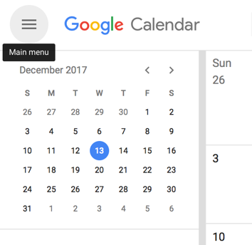 Here Are 3 Reasons To Love The Google Calendar Upgrade