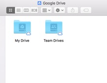 The Google Drive App is Going Away  But Relax — There's a Better