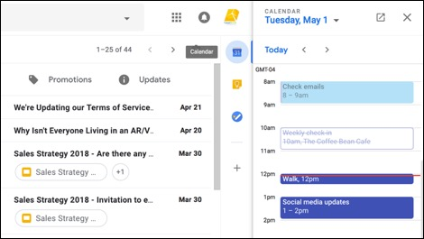 The New Gmail Has Arrived Here S Why You Should Try It
