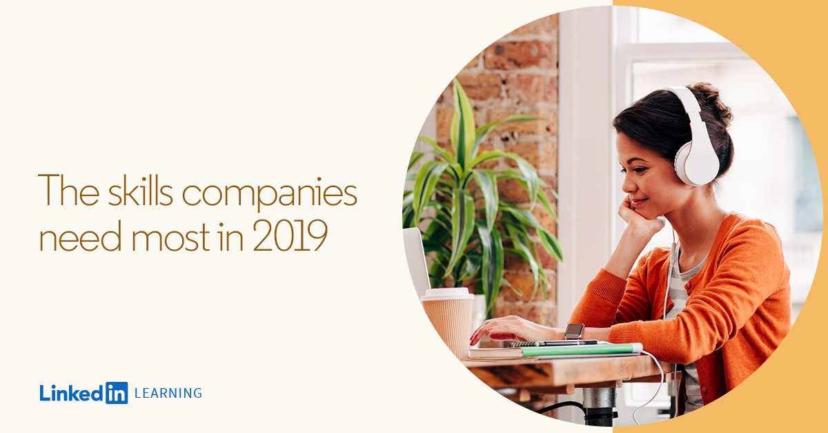 Promote Social Skills Step Away From >> The Skills Companies Need Most In 2019 And How To Learn Them