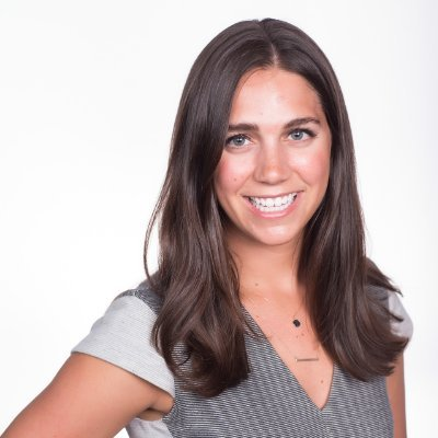 Jillian Senechalle