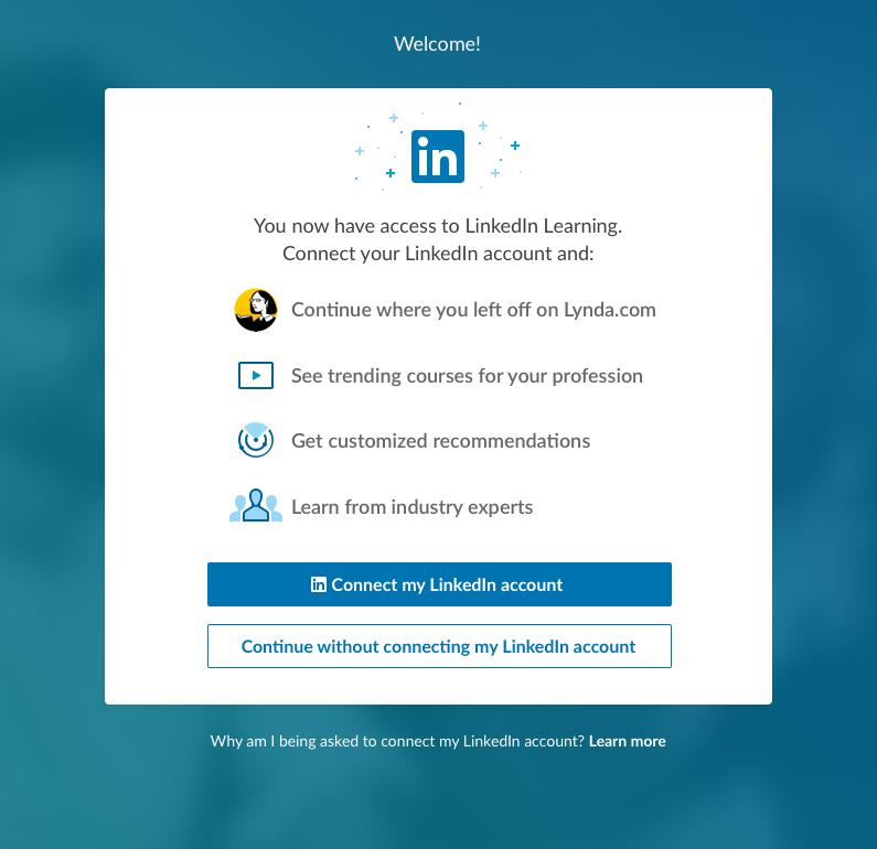 Home - LinkedIn Learning (Lynda com) - LibGuides at Pratt Institute