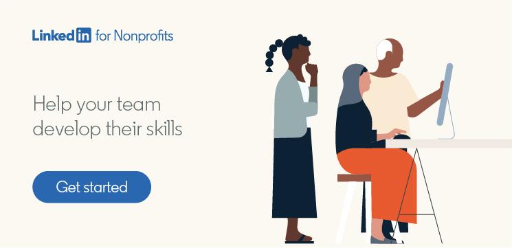 Help your team develop their skills