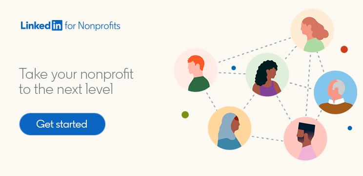 Take your nonprofit to the next level