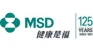默沙东(中国)投资有限公司