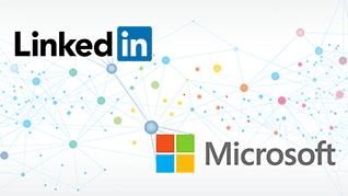 Microsoft acquisition press assets