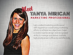 4 Steps to Creating a Visual Resume That Stands Out