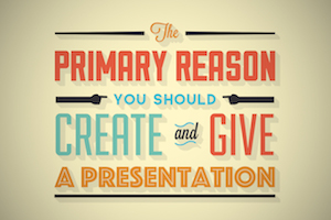 Primary-reason-to-give-a-presentation-Cover-blog