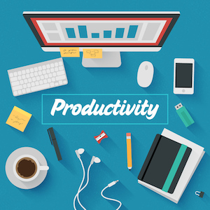 how technological advancements improve productivity Technological advancements improve productivity by enabling people to work more efficiently their aim is generally to streamline processes, allowing people to accomplish more in a smaller amount.