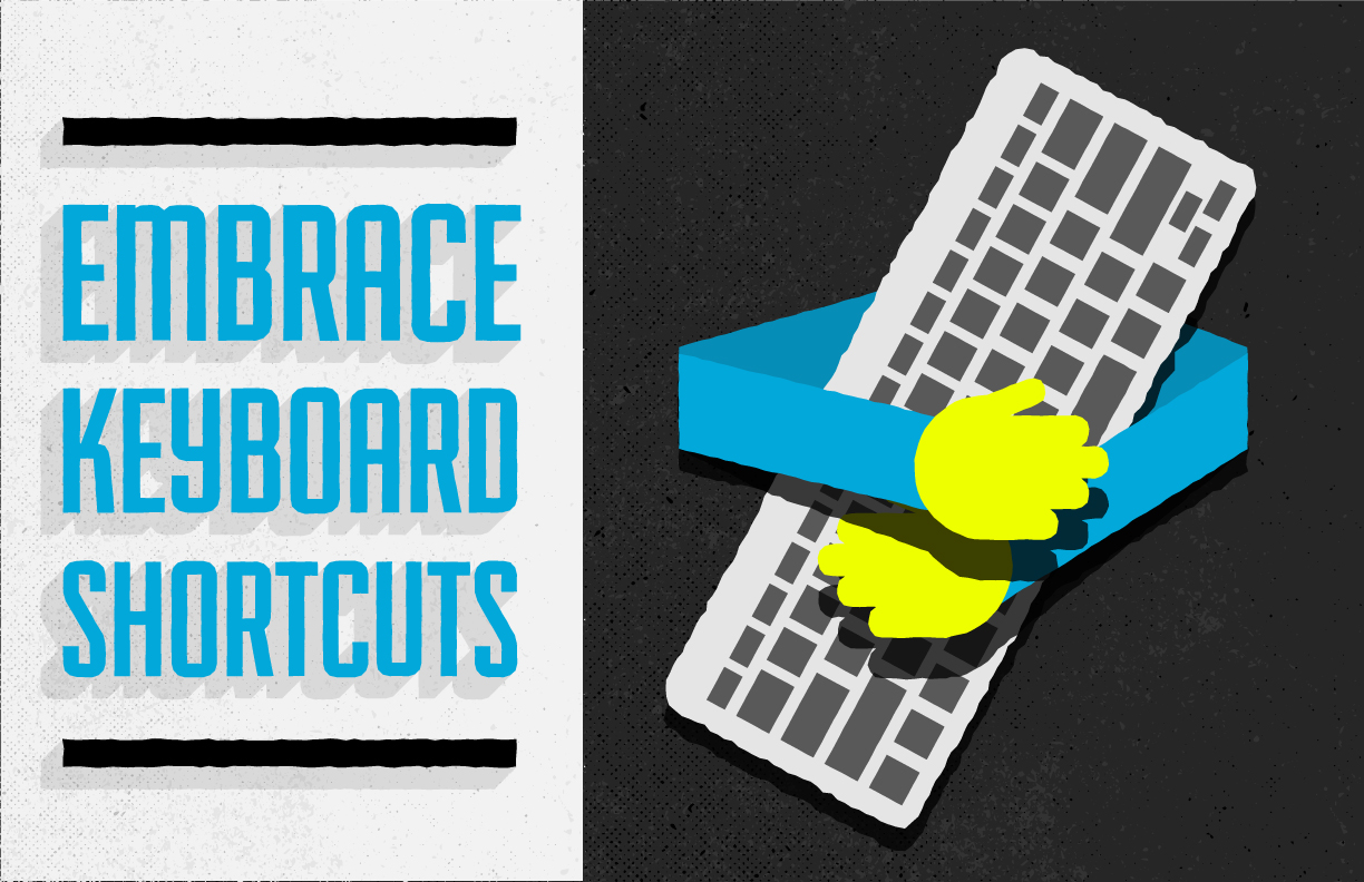 embrace-keyboard-shortcuts