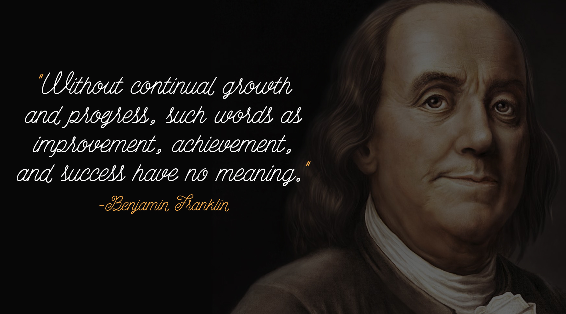 Great ben franklin quotes