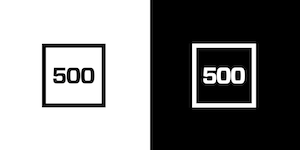 500 Logblog