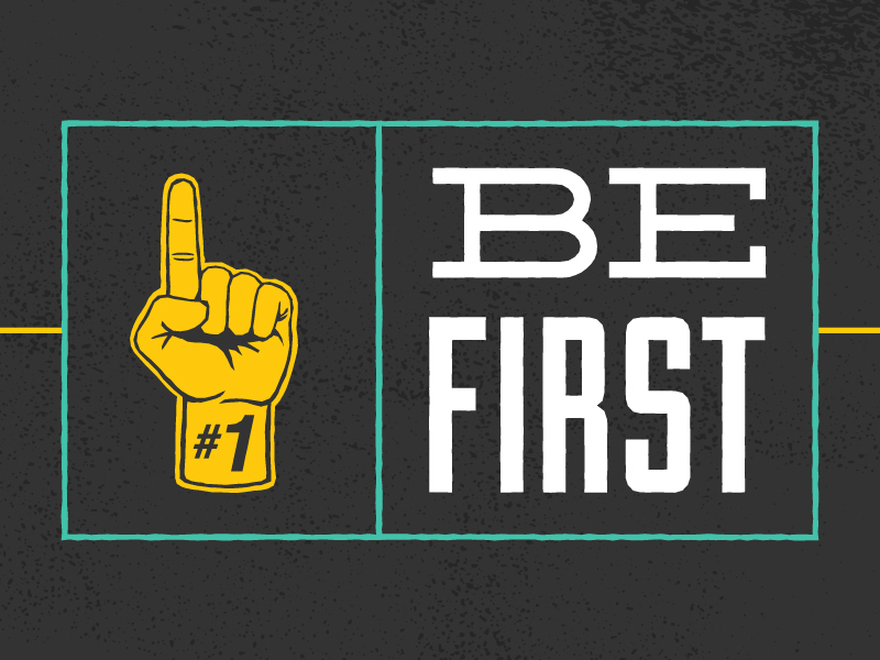 be-first