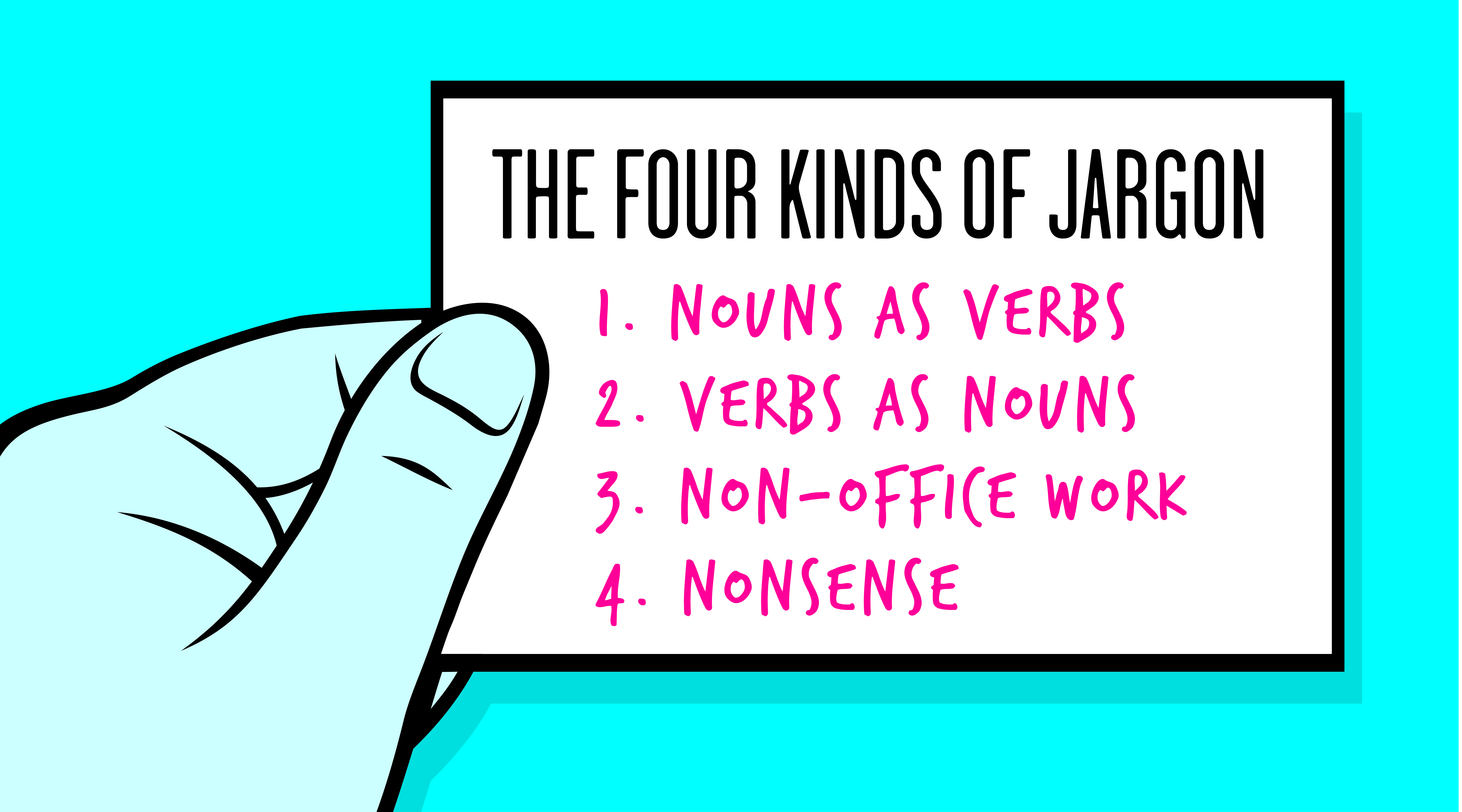 four kinds of jargon-01