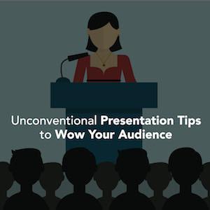 unconv-pres-tips blog